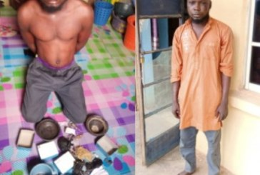 Bank driver arrested for masterminding the kidnap of managers and collecting ransom in dollars