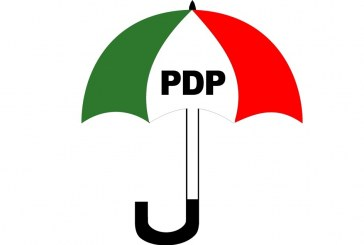 PDP Holds Southwest Congress in Osun, Monday, April 12
