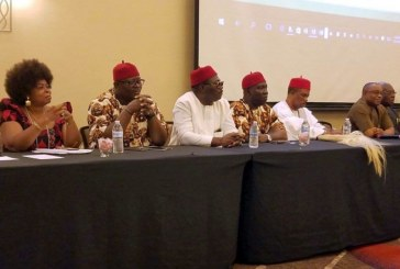 World Igbo Congress (WIC) Rejects Ebube-Agu, Drums Support for ESN