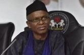 """I Won't Pay Ransom Even If My Son Is Kidnapped — Nasir El-Rufai"