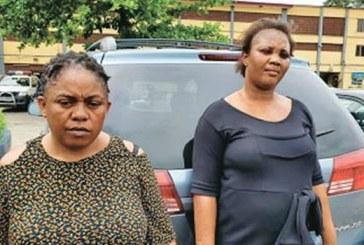 Two arrested as man slumps, dies during argument in Lagos pub