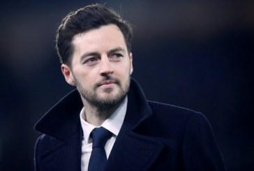Tottenham: Mason replaces sacked Mourinho