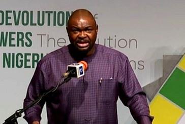Civil Servants, Not Politicians Are Nigeria's Biggest Challenge — Omole