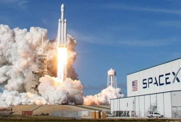 Elon Musk's SpaceX Plans to Launch Satellite Internet service in Nigeria