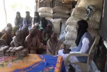 Boko Haram Distributes Ramadan Packages – Cash, Provisions to Borno, Yobe Residents