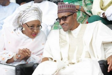 Buhari appoints new aides for first lady Aisha
