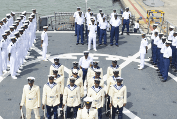 Report of Helicopter Delivering Arms to Fulani Herdsmen in Badagry is Fake — Nigerian Navy