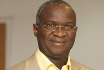 Borrowing is Good for Nigeria — Minister of Works, Fashola