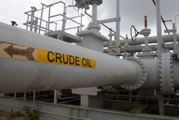 Crude Oil Prices Drop, Pressured by Stronger U.S. Dollar