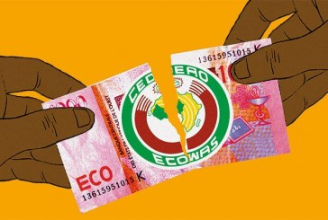 ECOWAS shifts launch of single currency to 2027