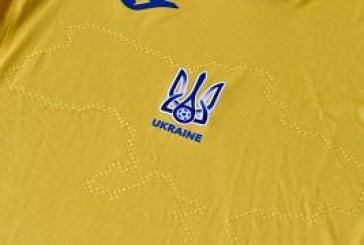 EURO 2020: Ukraine, Russia in shirt row
