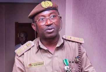 Immigration boss cautions racketeers as passport portal reopens