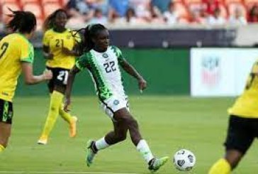Nigeria 3-3 Portugal: Falcons' coach commends team