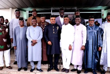 Buhari's Spokespersons Are 'His Greatest Undoing' — PDP Governors