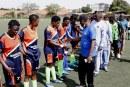 2021 FCT Women's AITEO Cup