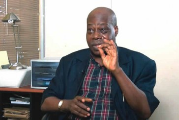 Buhari Told Me and Dele Giwa He'd Tamper with Press Freedom — Ray Ekpu