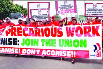 House of Reps flay Lebanese, Chinese, Indian firms over workers' casualisation