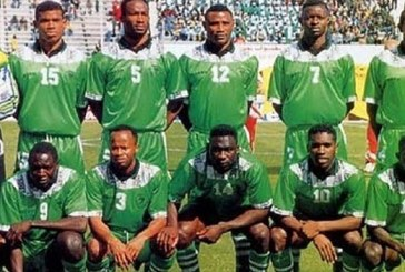 FG allocates houses to Keshi, Siasia, other 1994 AFCON winners