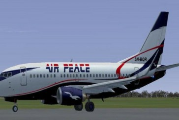 Air Peace Launches Africa's First  Embraer E195-E2 Aircraft into Operation