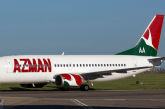 Azman Air Comesback After Two Months Grounding
