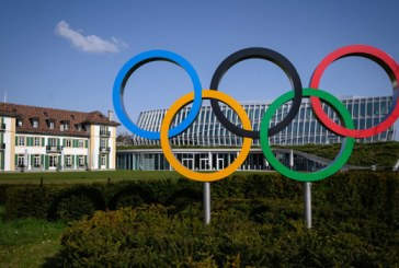 Tokyo Olympics: Athlete, five workers test positive for COVID-19