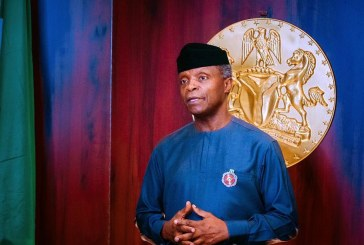 FG will end N30bn monthly electricity subsidy next year — Osinbajo
