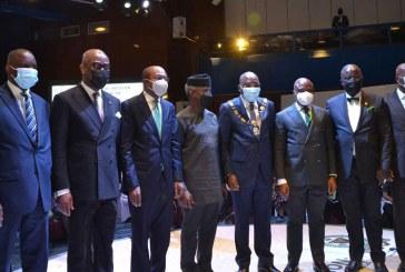 Buhari, Kagame, Osinbajo call for inclusive financial system