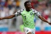 Enyeama backs Musa to earn 140 Eagles cap