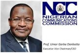 Minister of Communications urges NCC to speedily implement 5G network