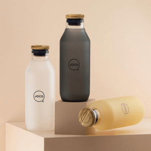 Joco Reusable Drinking Flask 20oz