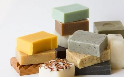 8 best organic and cruelty-free bar soaps you'll love!