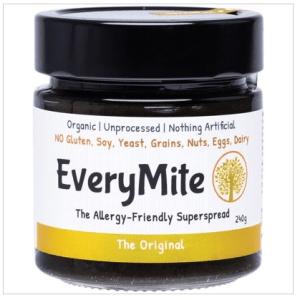 Allergy-Friendly Superspread The Original 240g
