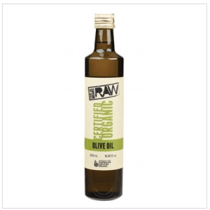 Olive Oil Cold Press - Extra Virgin 500ml