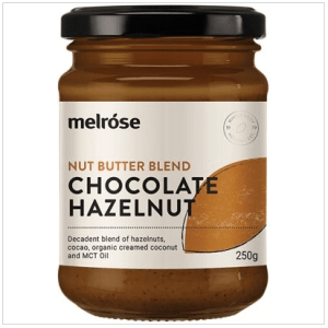 Nut Butter Spread Chocolate Hazelnut 250g