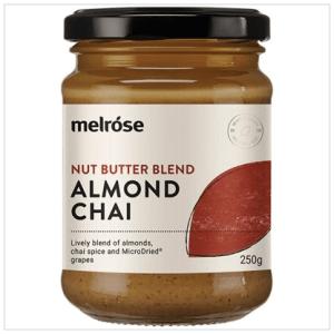 Nut Butter Spread Almond-Chai 250g