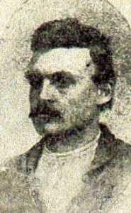 Henry Platt Pearsall