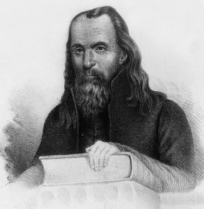 Rev. Lorenzo Dow