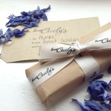 package of lipbalms