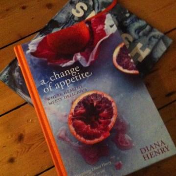 cookbook choices reviews Diana Henry, Maria Elia, Yottam Ottolenghi