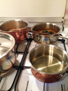 indian thali recipes