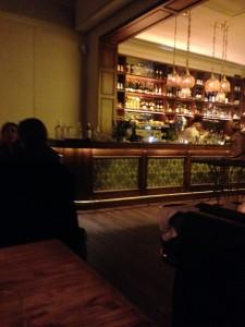 restaurant iberica leeds