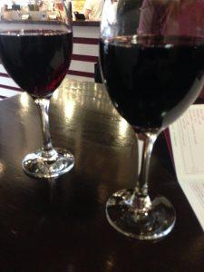 wine at veeno menu relaunch leeds duncan st