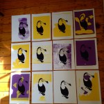 print project toucan play series