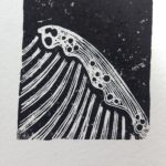 lino print print projects