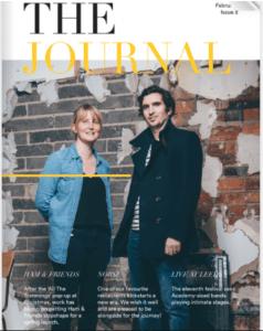 freelance copywriter Phoebe Ryan I Like Press Journal