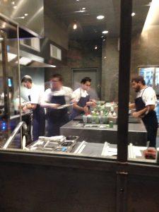 108 review calm kitchen