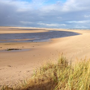 beautiful northumberland - my pregnant calm space