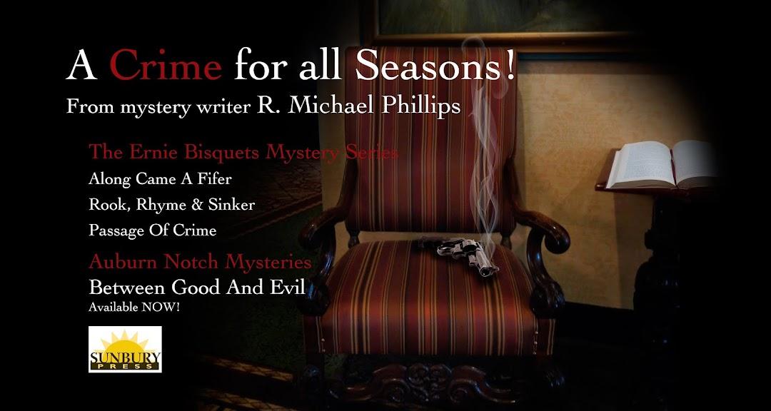 R. Michael Phillips books