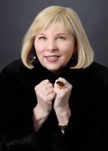 Laura Childs Gerry Schmitt