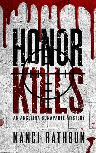Honor Kills by Nanci Rathbun